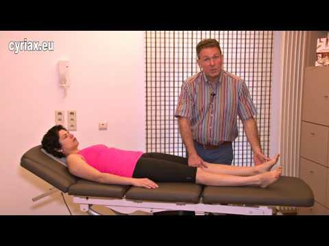 Tratament de displazie de șold 2a