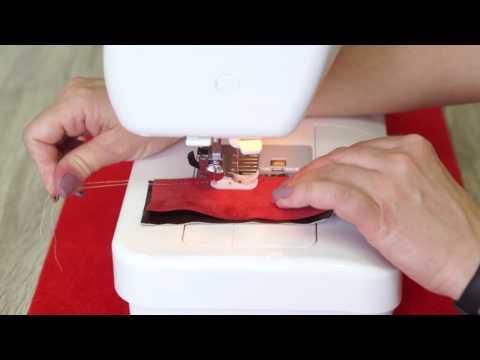 Janome Лапка со скользящей подошвой (тефлоновая) U, 200-329-004