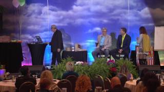 Review of Access Bars® by Neuroscientist Dr. Jeffrey L. Fannin