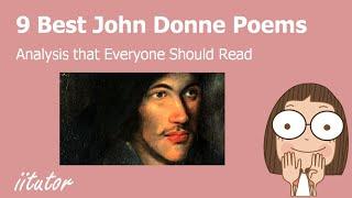 √ John Donne