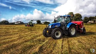 Silage 2017 #2   Kieran Murray Contracting