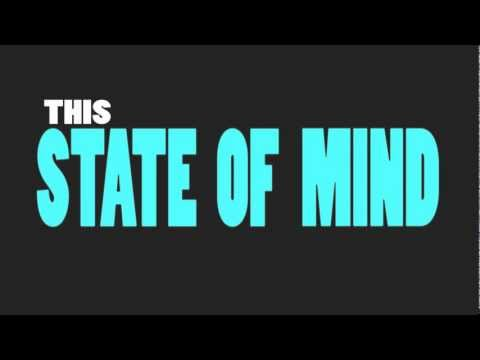 State of Mind- Street Lighters (Official Lyric Video)