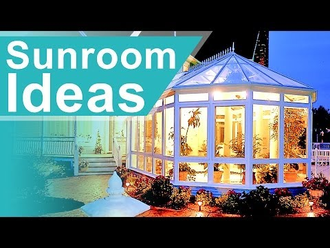 New Hampshire Sunrooms (NH) - 3 Things To Consider