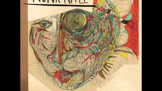 Fiona Apple - The Idler Wheel - Left Alone.wmv