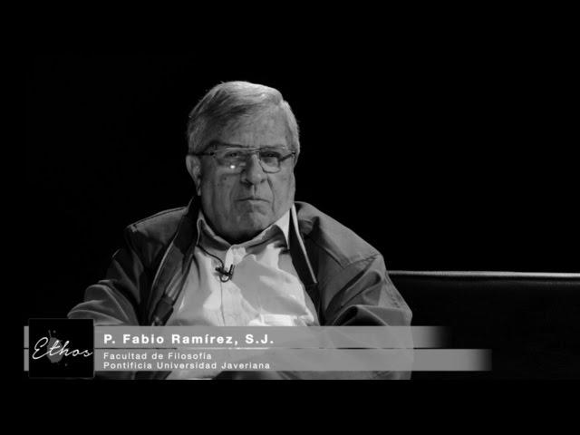 Fabio Ramírez Muñoz, S.J.