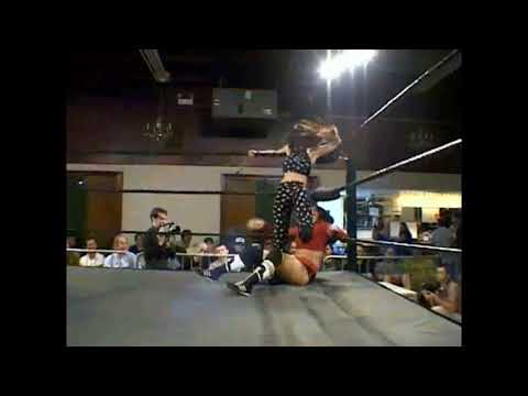 Daffney Hip Attack