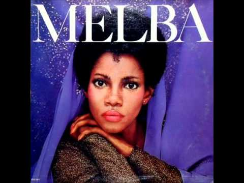 MELBA MOORE -  BLOOD RED ROSES