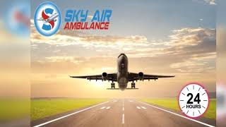 Finest Air Ambulance Service in Siliguri