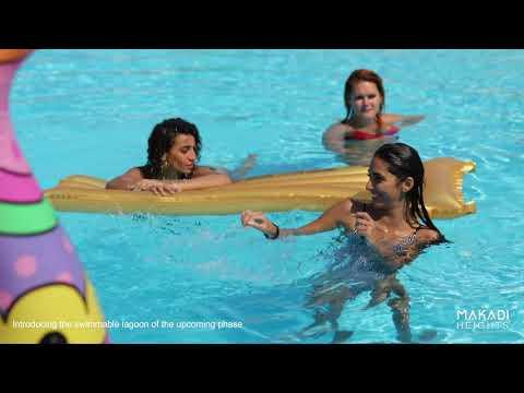 Luxurious Sea View  Villa For Sale at Makadi Orascom - Hurghada