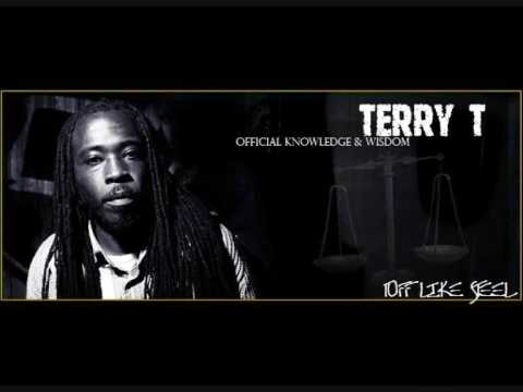 Terry T - Tuff Like Steel Ft. Sizzla