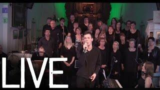Barbra Streisand Cover. Papa Can You Hear Me? Performed by Dan-Elias Brevig.