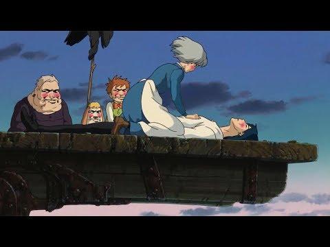 【電影有毒】《哈爾的移動城堡》細思極恐的細節猜想