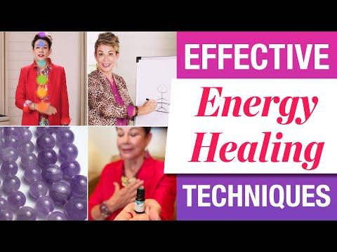 The Most Effective Energy Healing Techniques | Carol Tuttle