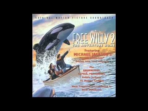 Rebbie Jackson - Forever Young - Free Willy 2 (1995)