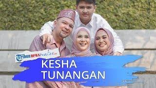 Kesha Ratuliu dan Adhi Permana Bertunangan, Tampak Berkerudung dan Tak Terburu-buru Menikah