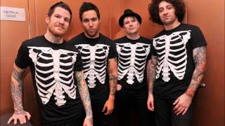 Fall Out Boy- Moving Pictures