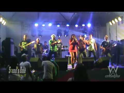 Banda  Aquarius em Aliança - PE (DVD Completo 2017 - Sound's Rolê)