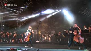 APOCALYPTICA - 11.Hall Of The Mountain King Live @ Wacken 2014 HD AC3