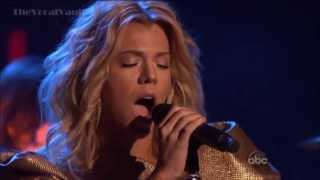 "The Band Perry Performs- ""Better Dig Two"""