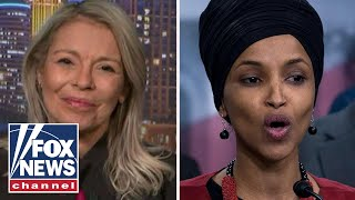 Iraqi refugee launches GOP challenge to Rep. Ilhan Omar
