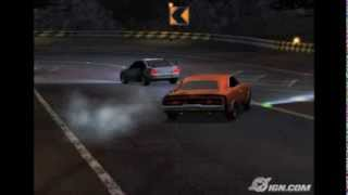 I Am Ghost- Pretty People Never Lie/Vampires Really Never Die (The Fast and The Furious Game OST)