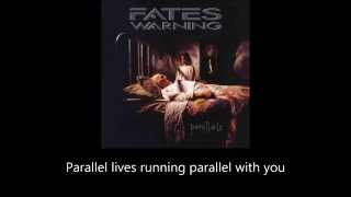Fates Warning - Point of View (Lyrics)