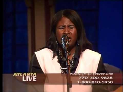 Angie Cleveland Atlanta Live Covenant Song