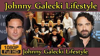 Johnny Galecki Lifestyle | Unknown Facts, Girlfriends, Net Worth, Scandals, Family, Income, House |