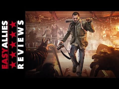 Dead Rising 4 - Easy Allies Review - YouTube video thumbnail