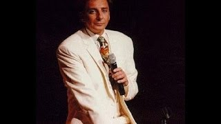 Where Have You Gone -  Barry Manilow