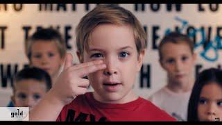 HONEYBEAST – Ül | Official Music Video