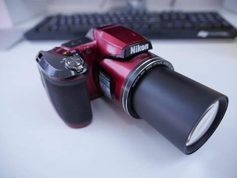 Nikon L840 REVIEW
