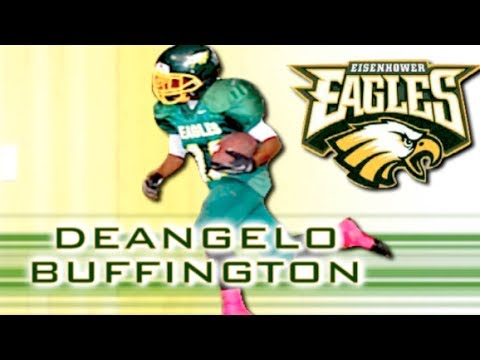 De'Angelo-Buffington