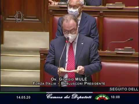 MULE' (FORZA ITALIA) ATTACCA IL GOVERNO: «AVETE TRADITO I LAVORATORI FRONTALIERI PER DUE VOLTE»