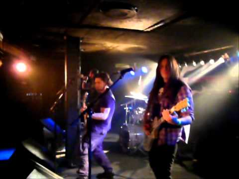 Denying Truth - ''Ignore'' Live