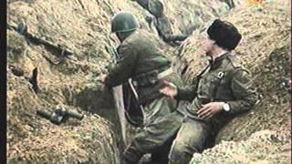 Николай Караченцев. Как ни странно, в дни войны...