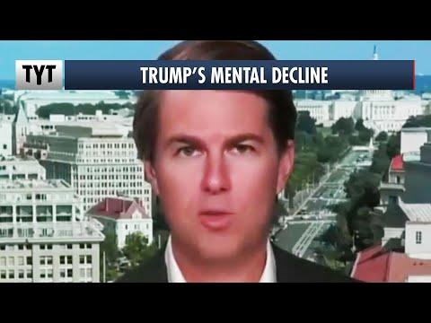 Ex-Staffer Calls Out Trump's Baby Brain