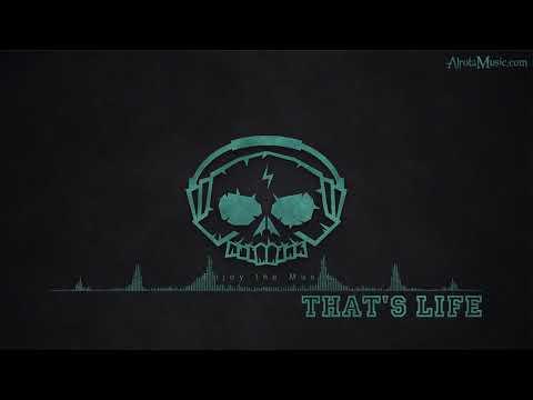 That's Life by 88 Keys - [Hip-Hop, Rap Music]