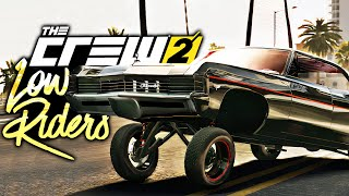 The Crew 2 - Low Riders Update Coming? PS5 & Xbox Series X Support?