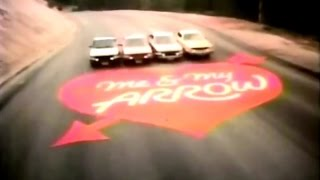 Plymouth Arrow Commercial
