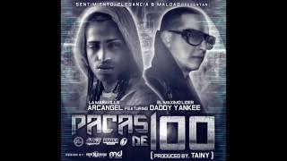 Pacas de 100 - Arcangel Ft Daddy Yankee (Sentimiento, Elegancia y Maldad 2013)