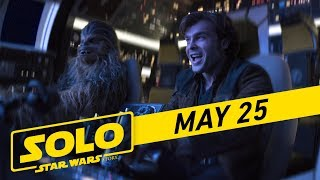 Solo: A Star Wars Story - 190 Years Old