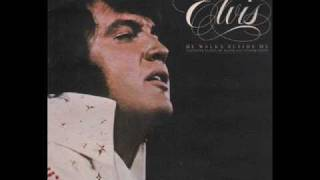 Elvis Presley-If I Can Dream - (STEREO) Unreleased version  With Chorus - Belinda