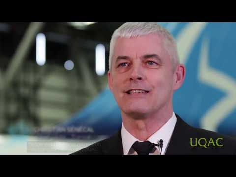Certificat en gestion du transport aérien