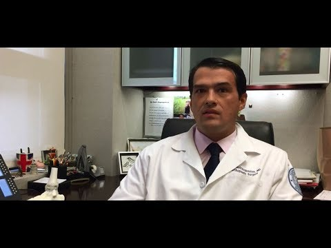 Image - HSS Minute: Advancements in Ankle Replacement Surgery
