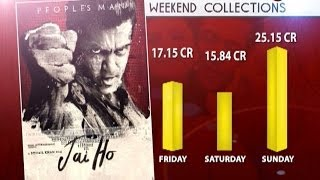 Jai Ho | Box Office Collections - YouTube