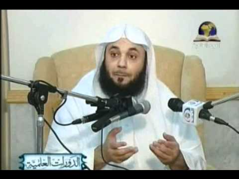الشيخ خالد البكر & محاضرة عبر من السيرة النبوية 2