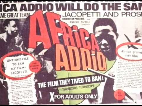 A Brief History Of Mondo Movies