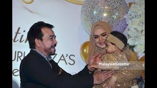 "H.O.T : Siti Nurhaliza - ""Orang Nak Benci Memang Senang"""