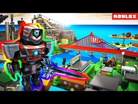 EXPLORING ROBLOX GAMES!! (Roblox Funny Moments)